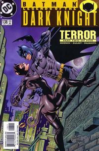 Cover Thumbnail for Batman: Legends of the Dark Knight (DC, 1992 series) #138