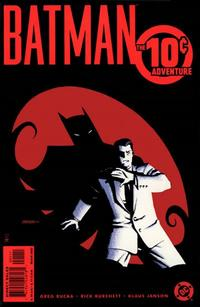 Cover Thumbnail for Batman: The 10-Cent Adventure (DC, 2002 series)