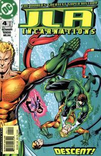 Cover Thumbnail for JLA: Incarnations (DC, 2001 series) #4