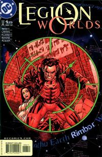 Cover Thumbnail for Legion Worlds (DC, 2001 series) #6
