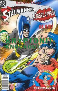 Cover Thumbnail for Super-Team (Epix, 1992 series) #6/1992