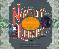 Cover Thumbnail for Acme Novelty Library (Fantagraphics, 1993 series) #13