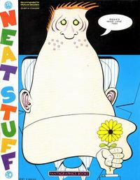 Cover Thumbnail for Neat Stuff (Fantagraphics, 1985 series) #10