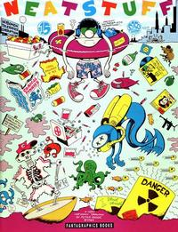 Cover Thumbnail for Neat Stuff (Fantagraphics, 1985 series) #15