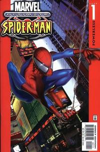 Cover Thumbnail for Ultimate Spider-Man (Marvel, 2000 series) #1