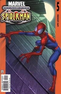 Cover Thumbnail for Ultimate Spider-Man (Marvel, 2000 series) #5