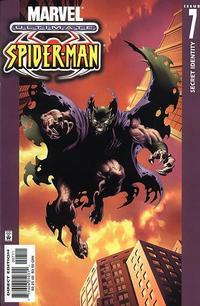 Cover Thumbnail for Ultimate Spider-Man (Marvel, 2000 series) #7