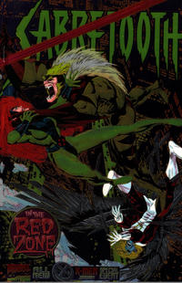 Cover Thumbnail for Sabretooth Special (Marvel, 1995 series) #1