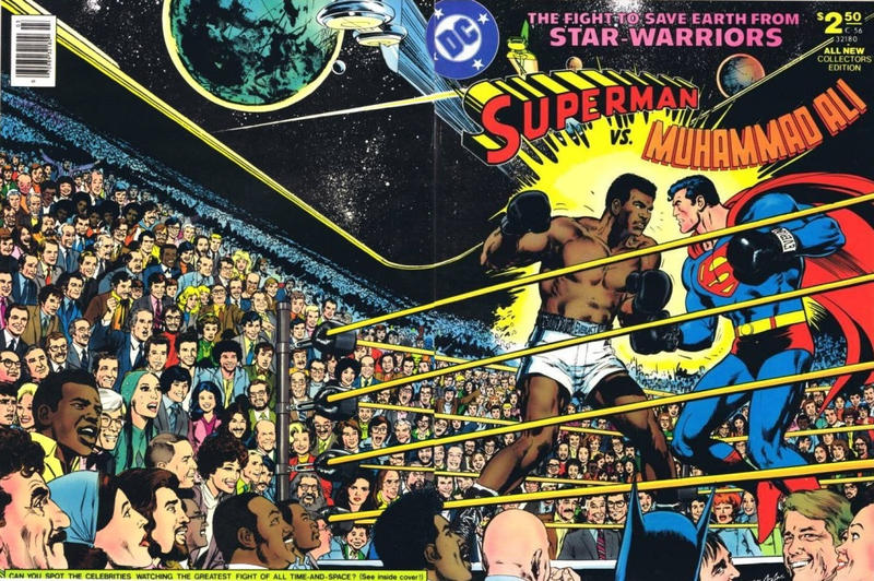 Cover for All-New Collectors' Edition (DC, 1978 series) #C-56