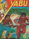 Cover for Yabu (Semrau, 1955 series) #35