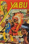 Cover for Yabu (Semrau, 1955 series) #64