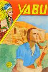 Cover for Yabu (Semrau, 1955 series) #39