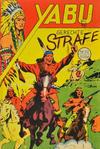 Cover for Yabu (Semrau, 1955 series) #62
