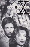 Cover for The X-Files Ashcan (Topps, 1995 series) #1