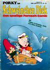 Cover for Schweinchen Dick (Willms Verlag, 1972 series) #49