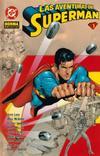 Cover for Las Aventuras de Superman (NORMA Editorial, 2002 series) #1