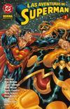 Cover for Las Aventuras de Superman (NORMA Editorial, 2002 series) #3