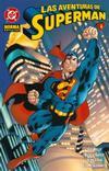 Cover for Las Aventuras de Superman (NORMA Editorial, 2002 series) #4