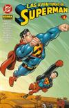 Cover for Las Aventuras de Superman (NORMA Editorial, 2002 series) #6
