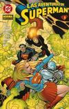 Cover for Las Aventuras de Superman (NORMA Editorial, 2002 series) #9