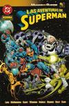 Cover for Las Aventuras de Superman: Mundos en guerra (NORMA Editorial, 2004 series) #1