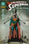 Cover for Las Aventuras de Superman: Mundos en guerra (NORMA Editorial, 2004 series) #4