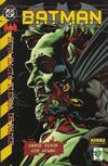 Cover for Batman (NORMA Editorial, 2000 series) #3