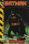 Cover for Batman (NORMA Editorial, 2000 series) #6