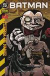 Cover for Batman (NORMA Editorial, 2000 series) #9