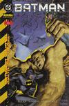 Cover for Batman (NORMA Editorial, 2000 series) #15