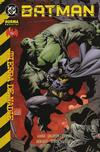 Cover for Batman (NORMA Editorial, 2000 series) #16