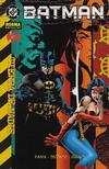 Cover for Batman (NORMA Editorial, 2000 series) #17