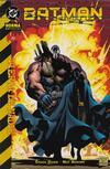 Cover for Batman (NORMA Editorial, 2000 series) #20