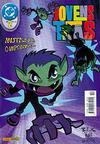 Cover for Jovens Titãs (Panini Brasil, 2005 series) #2