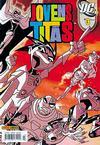 Cover for Jovens Titãs (Panini Brasil, 2005 series) #3