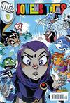 Cover for Jovens Titãs (Panini Brasil, 2005 series) #5