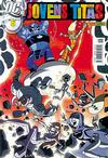 Cover for Jovens Titãs (Panini Brasil, 2005 series) #6