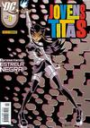 Cover for Jovens Titãs (Panini Brasil, 2005 series) #7