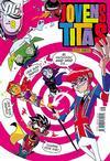 Cover for Jovens Titãs (Panini Brasil, 2005 series) #8