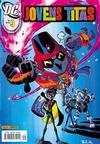 Cover for Jovens Titãs (Panini Brasil, 2005 series) #9