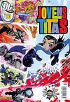 Cover for Jovens Titãs (Panini Brasil, 2005 series) #10