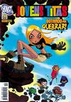Cover for Jovens Titãs (Panini Brasil, 2005 series) #11