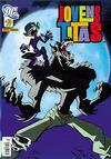 Cover for Jovens Titãs (Panini Brasil, 2005 series) #13