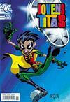 Cover for Jovens Titãs (Panini Brasil, 2005 series) #15