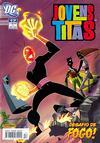 Cover for Jovens Titãs (Panini Brasil, 2005 series) #17