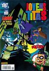 Cover for Jovens Titãs (Panini Brasil, 2005 series) #18