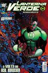 Cover for Lanterna Verde: Renascimento (Panini Brasil, 2005 series) #1
