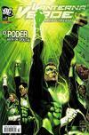 Cover for Lanterna Verde: Renascimento (Panini Brasil, 2005 series) #3