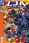 Cover for Liga da Justiça (Panini Brasil, 2002 series) #8