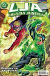 Cover for Liga da Justiça (Panini Brasil, 2002 series) #13